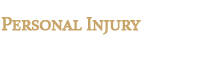 Personal Injury Law Firm of Colorado